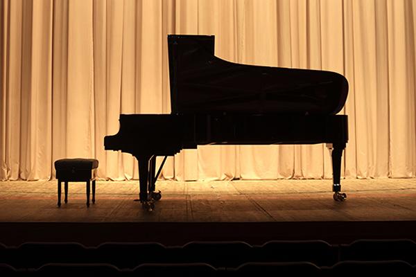 Concerto per Pianoforte BORRELLI BENITO